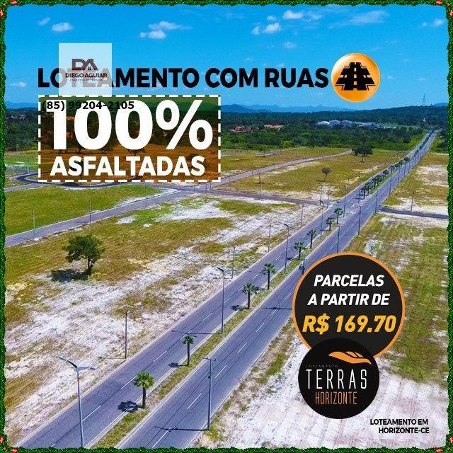 Lotes Terras Horizonte #$%¨&*( - Foto 9