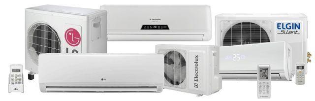 Ar condicionado split - instalações e serviços - Foto 3