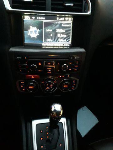 C4 Lounge 1.6 THP Turbo Exclusive 2014 - Foto 9