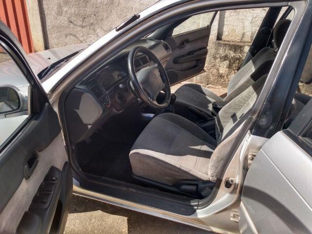 Toyota Corolla le 1.8 completo - Foto 12