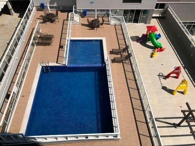 Residencial Viva Mais Parque Cascavel - 2Q com 1 Suíte (Pronto para Morar) - Foto 11