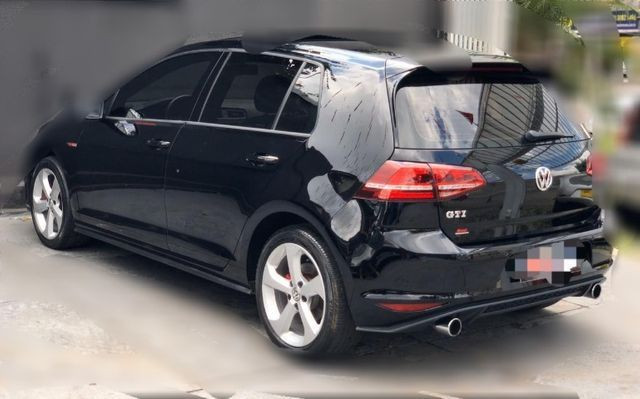 Volkswagen Golf GTI 2015 - Foto 12