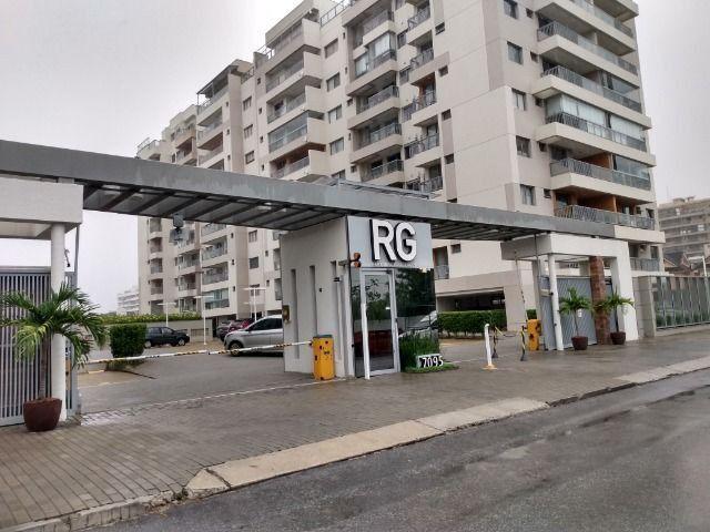RG Personal Apartamento 3 Quartos semi mobilado no Recreio dos Bandeirantes