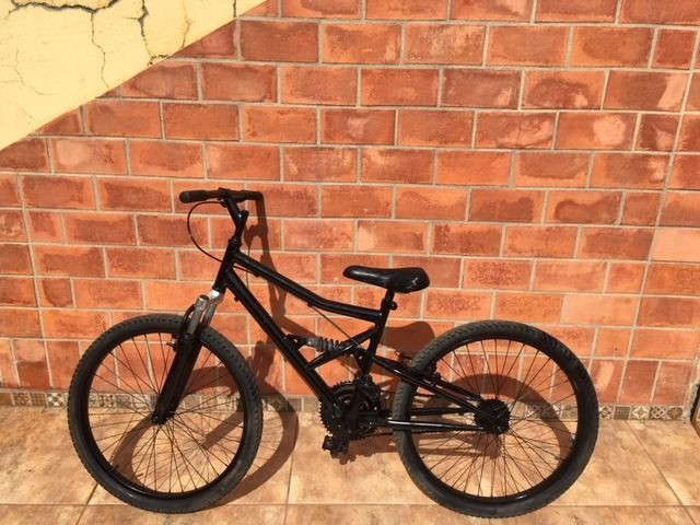 Bicicleta Caloi Aro 26 - Foto 3
