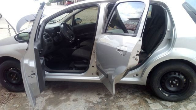 Fiat Punto no preço - Foto 7