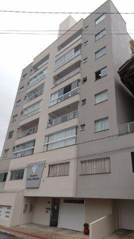 Apartamento à 300m mar com 02 dorms, novo, excelente mobilia!!! - Foto 2