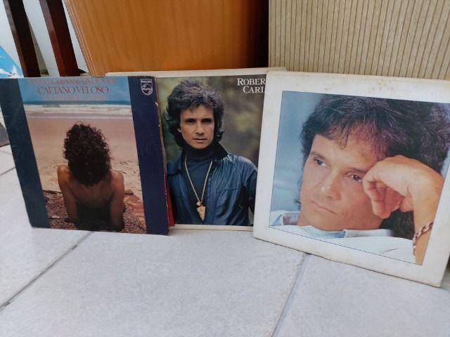 Discos de vinil - Foto 2