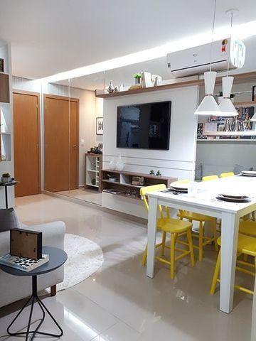 Apartamento 2Q Gran Palace - Foto 12