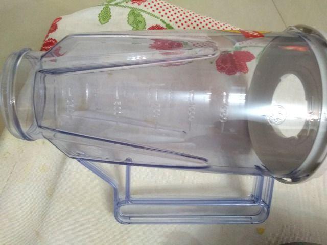 Copo liquidificador novo - Foto 5