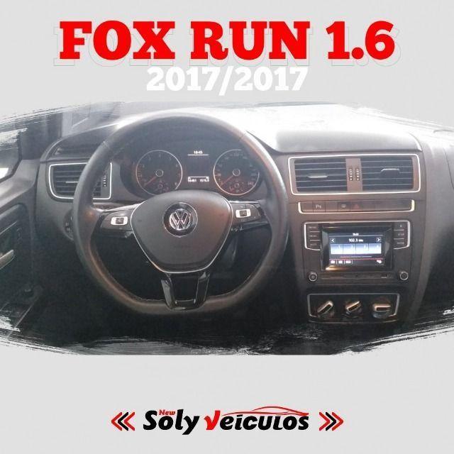 Fox Run 1.6 Flex 8V _ 2017 - Foto 3