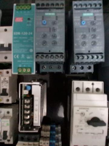 Componentes eletro-eletrônicos para comandos eletricos - Foto 5