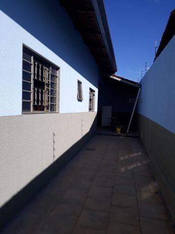 Alugo casa no St. Parque Amazônia, Goiânia-GO - Foto 15