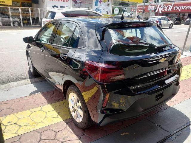 GM Onix LT Turbo 1.0 Mt - Foto 5