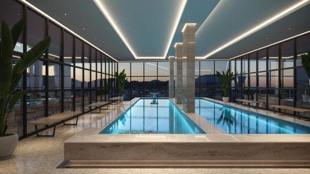 Apartamento com 02 Suítes - Porto belo - Aceito imóvel - Saldo 120 x - Foto 2