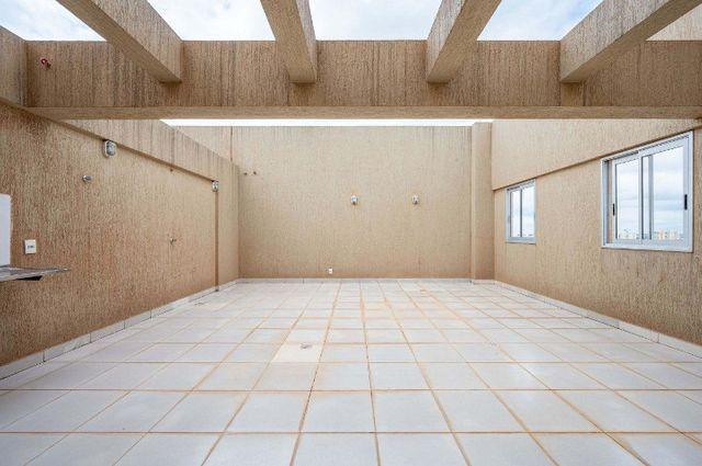 Cobertura Linear 94 m² - Residencial San Martin - Samambaia Sul - Documentação Grátis - Foto 4