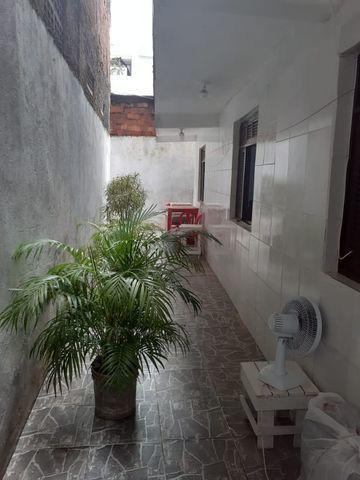 Casa 3/4 Ampla - Polêmica - Brotas - Próx. Facul. São Salvador - Foto 11