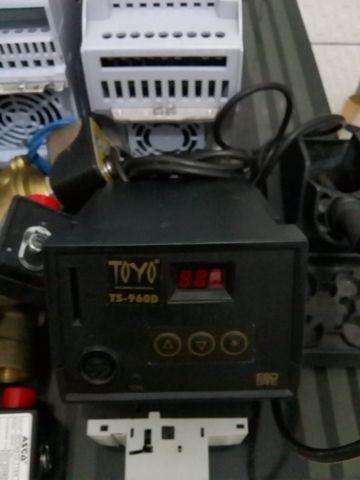 Componentes eletro-eletrônicos para comandos eletricos - Foto 3