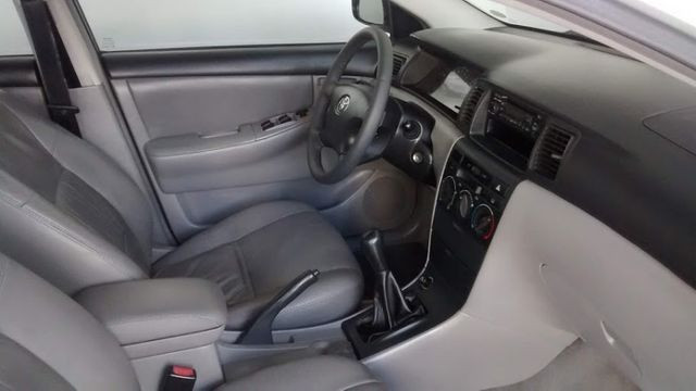 Honda City Ex 2013 1.5 aut - Foto 8
