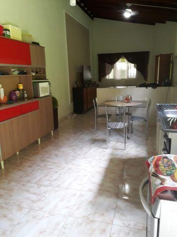 Casa com 2 dormitórios,1 suite - Jd. Adventista Campineiro - Foto 4