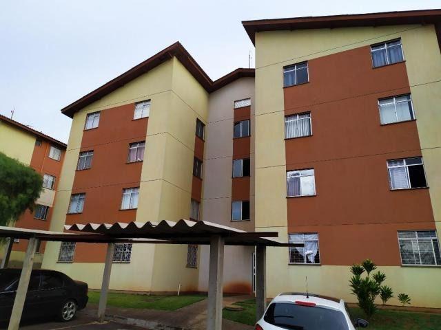 Apartamento 2 quartos no Cond. Anselmo Vedoato em Londrina