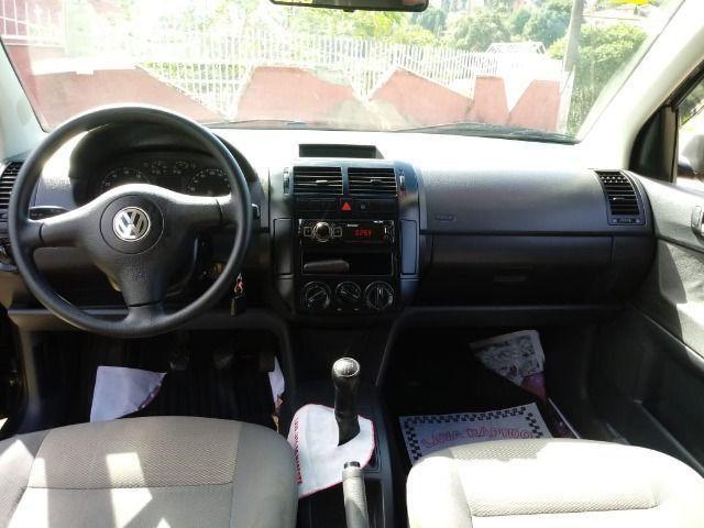 VW Polo Hatch 1.6 2008 - Completo - Foto 12