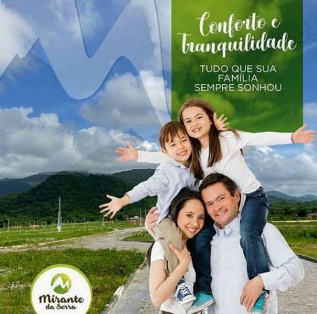 Aproveite Lotes com Parcelas a Partir de 197,00 Pronto Para Construir em Maranguape!! - Foto 2