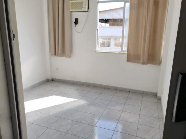 Apartamento 2 Quartos Elevador e Porteiro 24h Cascadura