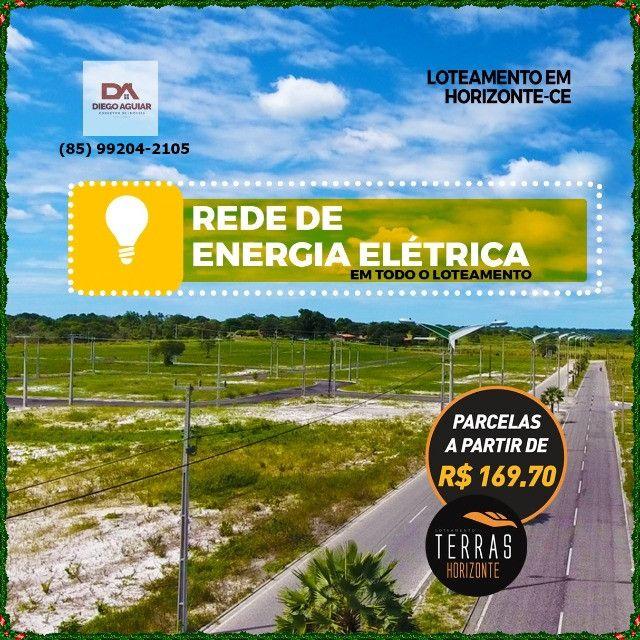 Lotes Terras Horizonte #$%¨&*( - Foto 3