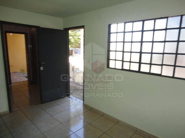 CA0040 - Casa com 2 dormitórios para alugar por R$ 750,00/mês - Conjunto Habitacional Inoc - Foto 10