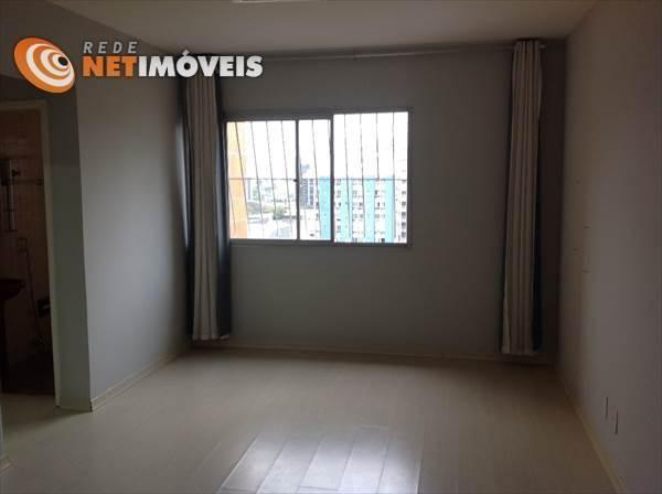 Apartamento à venda com 2 dormitórios em Barro vermelho, Vitória cod:526399 - Foto 3