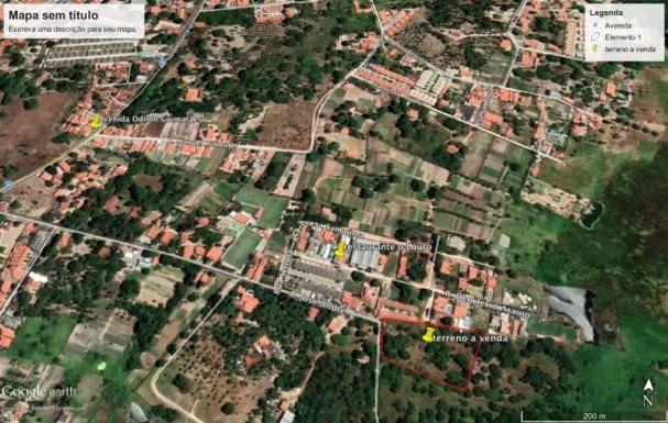 Terreno à venda, 9032 m² por R$ 2.100.000 - Lagoa Redonda - Fortaleza/CE - Foto 2