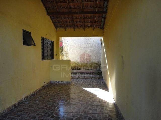 CA0040 - Casa com 2 dormitórios para alugar por R$ 750,00/mês - Conjunto Habitacional Inoc - Foto 6