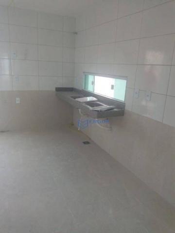 Casa à venda, 152 m² por R$ 280.000,00 - Parques das Flores - Aquiraz/CE - Foto 15