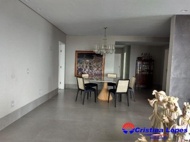PA - Apartamento com 272 m² / 3 Suítes / 3 vagas de garagem / Ótima Localização - Foto 4
