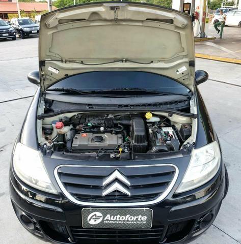 Citroen C3 1.4 GLX 2011 R$ 15.999 - Foto 13