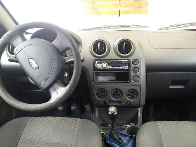 Fiesta hatch 1.0 gasolina completo - Foto 5