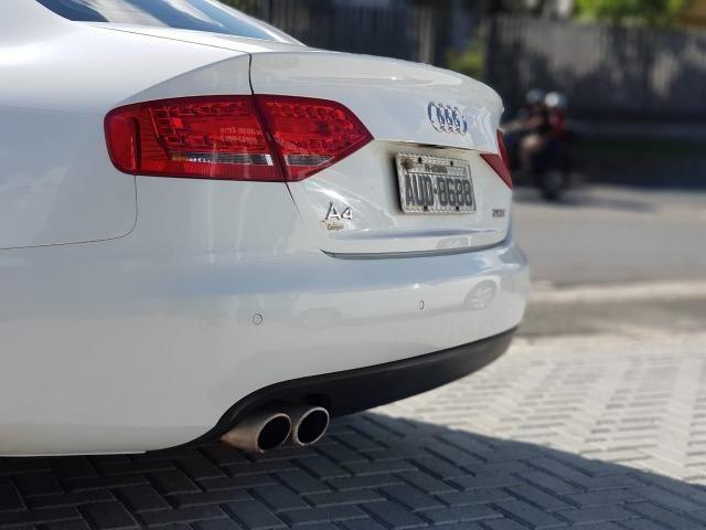 Audi A4 2.0T 180hp - Foto 12