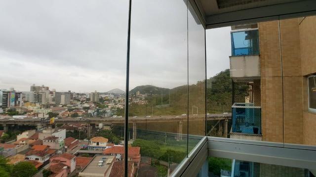 2 quartos com suíte no Parque das Castanheiras, vista privilegiada - Foto 11