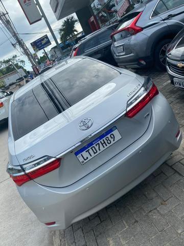 Corolla GLI Upper 2018 35.000km impecavel - Foto 8