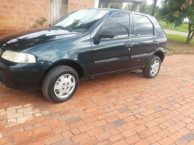 Fiat/palio ex - 8 mil reais - Foto 2