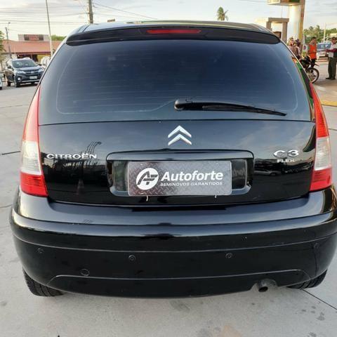 Citroen C3 1.4 GLX 2011 R$ 15.999 - Foto 6