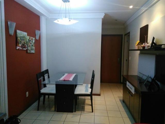E.X.C.E.L.E.N.T.E Localização Apartamento 3 Quartos em Jardim Camburi cod.133 - Foto 9