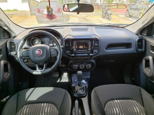 Fiat toro 70.000mil