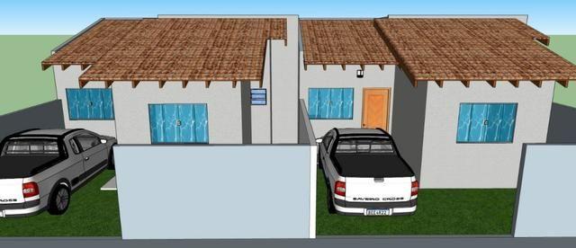 Casa nova no bairro Caiçara - Foto 8