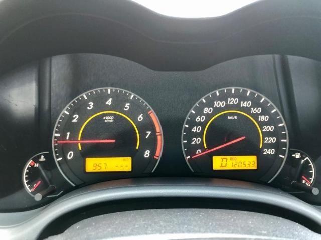 COROLLA 2013/2013 2.0 XEI 16V FLEX 4P AUTOMÁTICO - Foto 8