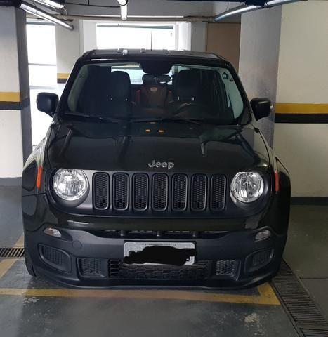 Jeep renegade automático completo - Foto 3