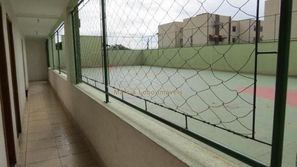 Apartamento com 3 quartos no Cond Edif Portal dos Buritis - Bairro Setor dos Afonsos em A - Foto 4