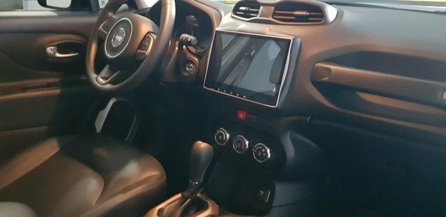 Jeep renegade automático completo - Foto 6