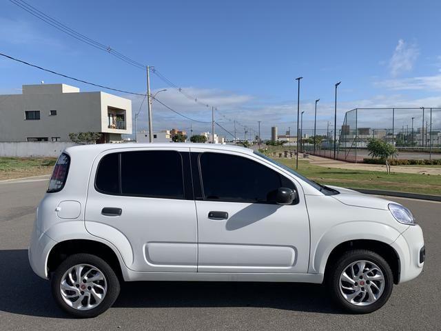 Fiat Uno Evo - Foto 13