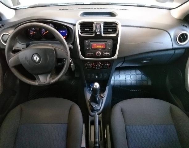 Renault Sandero EXPRESSION 1.6 4P - Foto 3